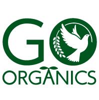 GO Organics - Empowering Regenerative Agriculture + Peace