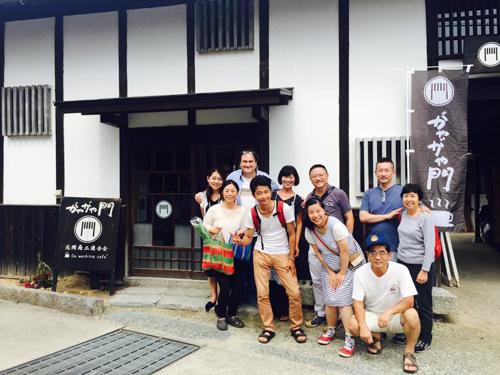 Fukuoka, Japan visit 2016